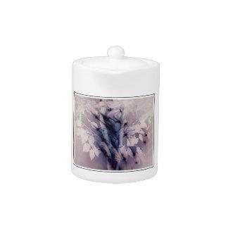 Winter Solstice Tree Teapot
