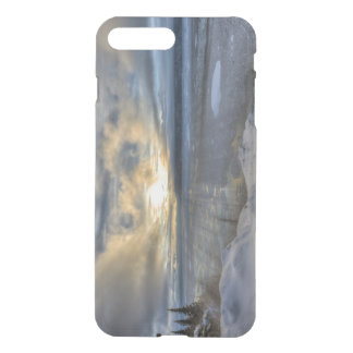 Winter Solstice Turnagain Arm iPhone 7 Plus Case