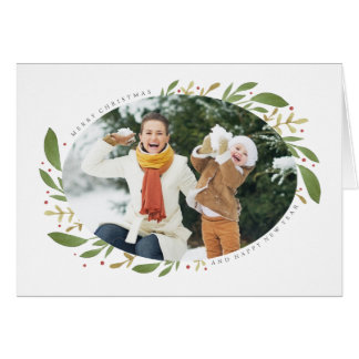 Photo Christmas Cards