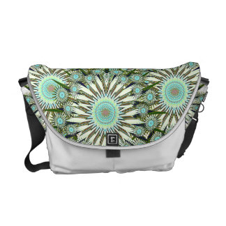 Winter Stars Rickshaw Messenger Bag