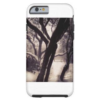 Winter Storm Tough iPhone 6 Case