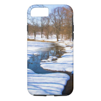 Winter Stream iPhone 8/7 Case