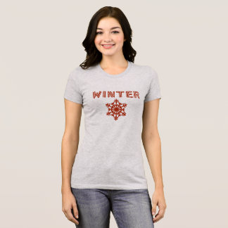 WINTER! T-Shirt