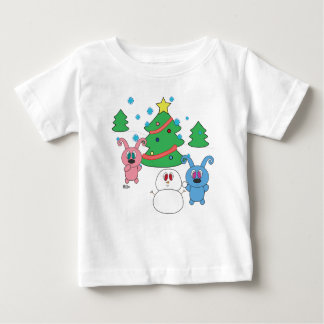 Winter Time Rollys (Christmas) Toddler T-shirt