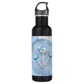 Winter Time Treats and Goodies 710 Ml Water Bottle