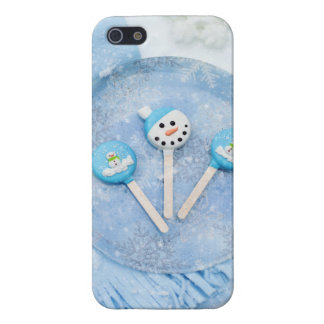 Winter Time Treats and Goodies iPhone 5 Cases