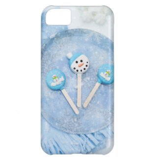 Winter Time Treats and Goodies iPhone 5C Case