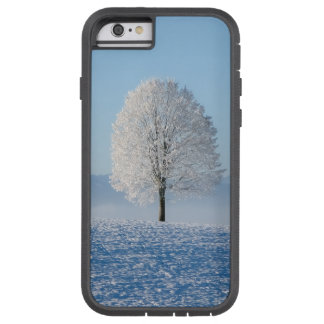 Winter Tree Tough Xtreme iPhone 6 Case