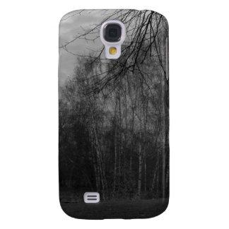 Winter Trees HTC Vivid Cases
