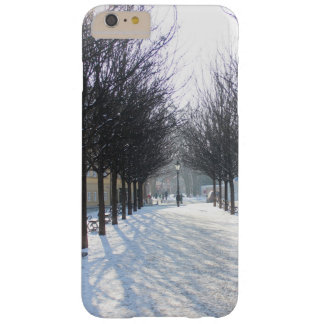 Winter Tree's in Prague (czech republic) Barely There iPhone 6 Plus Case