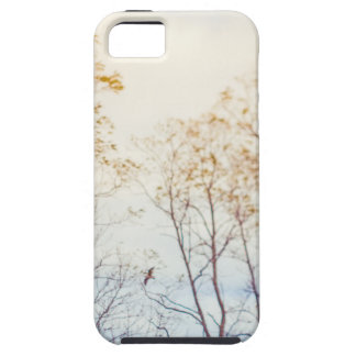 Winter Trees iPhone 5 Cover