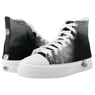 winter witch high tops