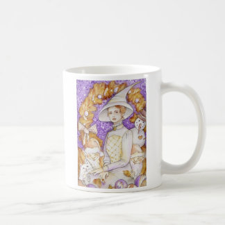 Winter Witch Mug