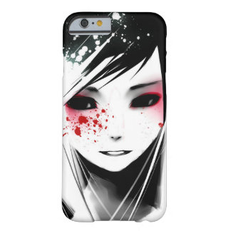 Winter Wonder Barely There iPhone 6 Case