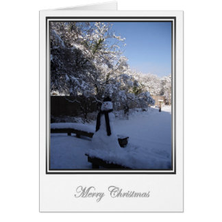 Winter Wonderland 5 Cards