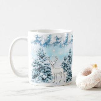 Winter wonderland cup