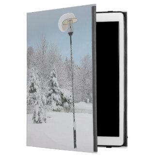 "Winter wonderland iPad pro 12.9"" case"