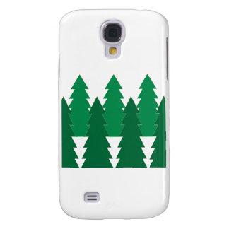 Winter Wonderland Samsung Galaxy S4 Case