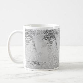 """Winter Wonderland"" series v Coffee Mug"