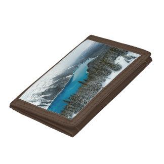 Winter Wonderland Wallet