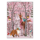 Winter Woodland | Holiday | Greetings Cards