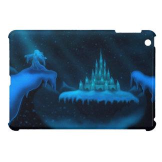 winter world holiday fantasy iPad mini covers