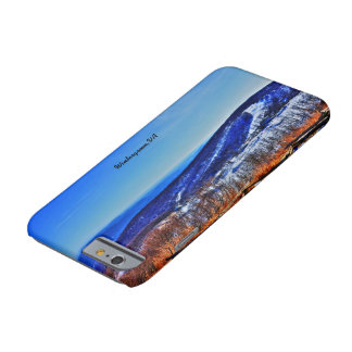 Wintergreen,Va iPhone 6 Barely There Case Barely There iPhone 6 Case