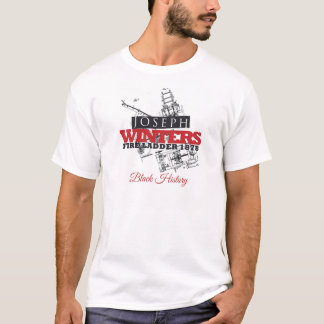 Winters Black History T-Shirt