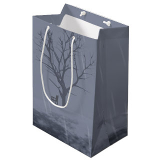 Winter's Chill Gift Bag