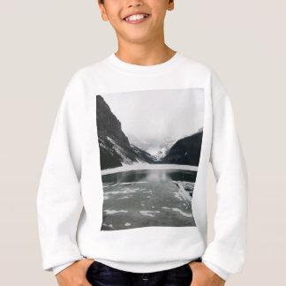 Winter's End, Lake Louise Sweatshirt