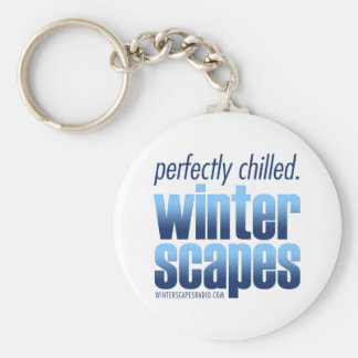 Winterscapes Keychain #1 2007