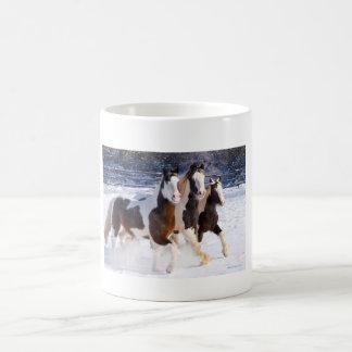 WinterTinker Coffee Mug
