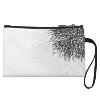 Wintry Branches Wristlets