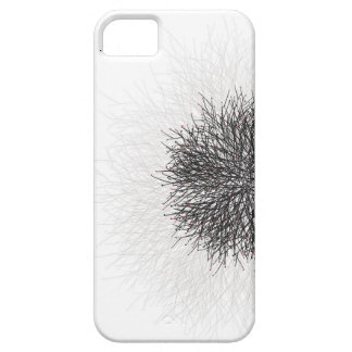 Wintry Branches iPhone 5 Cases