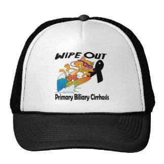 Wipe Out Primary Biliary Cirrhosis Cap