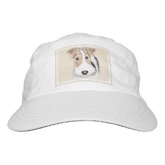Wire Fox Terrier Hat