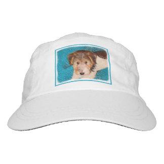 Wire Fox Terrier Puppy Hat