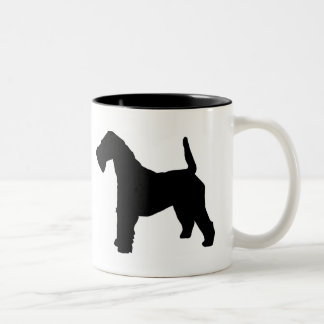 Wire Haired Fox Terrier Mug