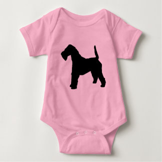 Wire Haired Fox Terrier Shirts and Hats