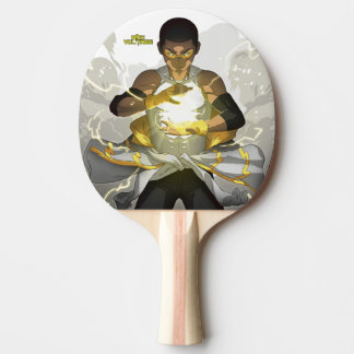Wire Ping Pong Paddle