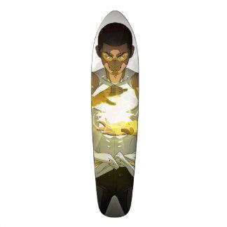 Wire Skateboard