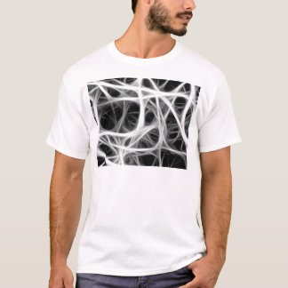 wire weave T-Shirt