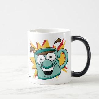 Wired Coffee 2 Magic Mug