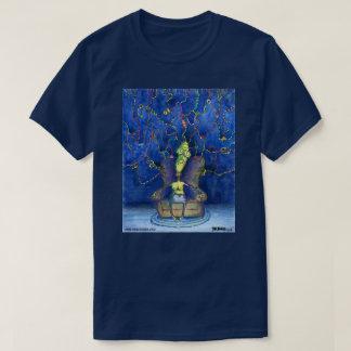 Wired Dark T-Shirt