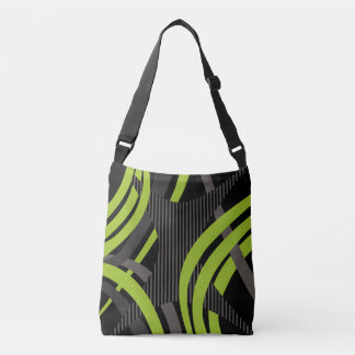 Wired Green Tote Bag