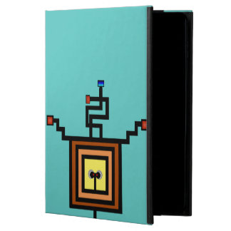 Wired iPad Air 2 Case with No Kickstand