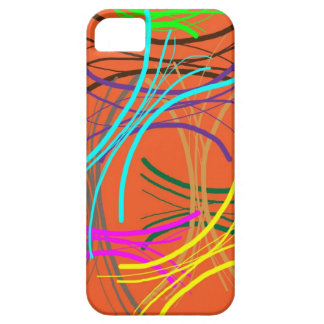 Wired iPhone 5 Covers