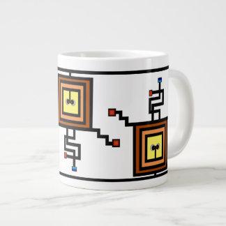 Wired Mug