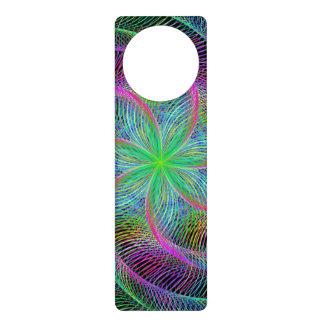 Wired septopus door hanger