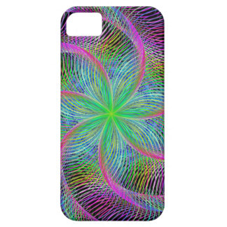 Wired septopus iPhone 5 covers